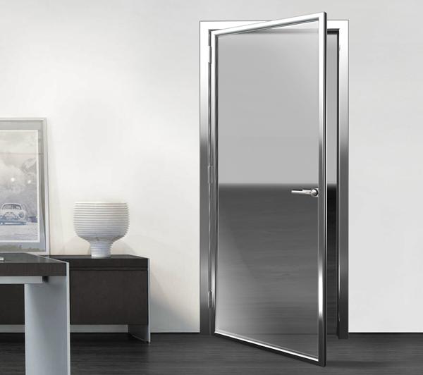 Montaggio e assistenza porte interne in alluminio a rimini - Montaggio porte interne video ...